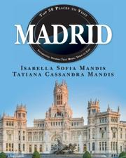 MADRID by Isabella Sofia Mandis