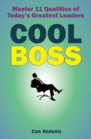 COOL BOSS by Can Akdeniz