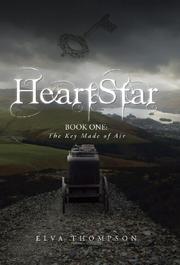 HEARTSTAR by Elva Thompson