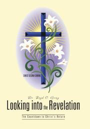 LOOKING INTO THE REVELATION by Boyd O. Gray