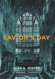 SAVIOR'S DAY Cover