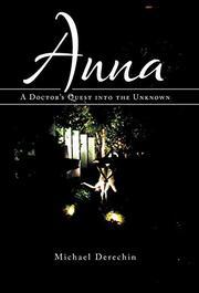 ANNA by Michael Derechin