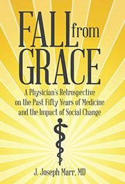 Fall from Grace by J. Joseph Marr