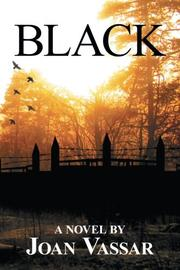 Black by Joan Vassar