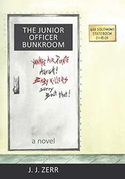 The Junior Officer Bunkroom by J. J. Zerr