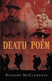Death Poem by Richard McClements