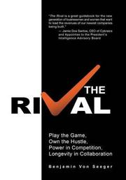 The Rival by Benjamin Von Seeger