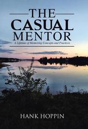 The Casual Mentor by Hank Hoppin