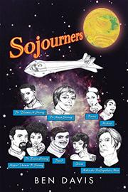 SOJOURNERS by Ben  Davis