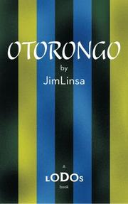 Otorongo by JimLinsa