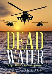Dead Water by Russ Snyder