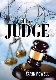 THE JUDGE by Farin Powell