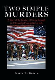 TWO SIMPLE MURDERS by Joseph Glavin