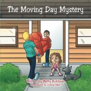 THE MOVING DAY MYSTERY by Betty Kohlman