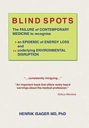 BLIND SPOTS by Henrik Isager