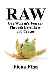 RAW by Fiona Finn