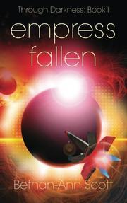 EMPRESS FALLEN by Bethan-Ann Scott