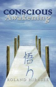 Conscious Awakening by Roland Hirasek