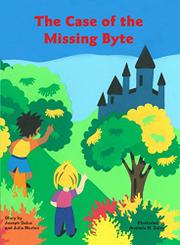 THE CASE OF THE MISSING BYTE by Joseph Daluz