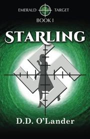 STARLING by D.D. O'Lander