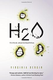 H2O by Virginia Bergin