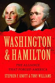 WASHINGTON AND HAMILTON by Tony Williams