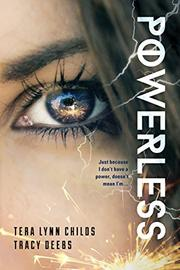 POWERLESS by Tera Lynn Childs