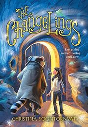 THE CHANGELINGS by Christina Soontornvat