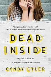 THE DEAD INSIDE by Cyndy Etler