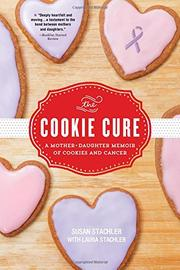 THE COOKIE CURE by Susan Stachler