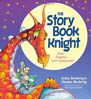 THE STORY BOOK KNIGHT by Helen Docherty