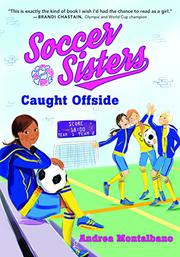 CAUGHT OFFSIDE by Andrea Montalbano