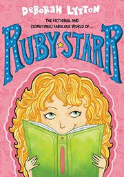 RUBY STARR by Deborah Lytton