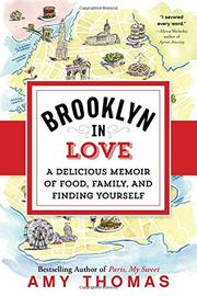BROOKLYN IN LOVE by Amy  Thomas