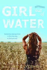 GIRL OUT OF WATER by Laura Silverman