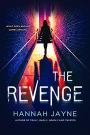 THE REVENGE by Hannah Jayne