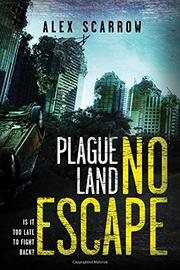NO ESCAPE by Alex Scarrow