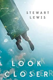 LOOK CLOSER by Stewart Lewis