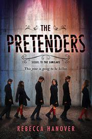 THE PRETENDERS by Rebecca Hanover