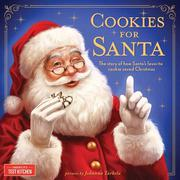 COOKIES FOR SANTA by America's Test Kitchen