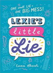 LEXIE'S LITTLE LIE by Emma Shevah