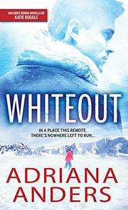 WHITEOUT by Adriana Anders