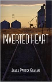 INVERTED HEART by James Patrick Graham