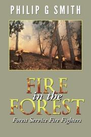FIRE IN THE FOREST by Philip G Smith