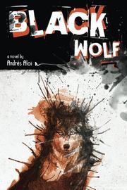 BLACK WOLF by Andrés Aloi