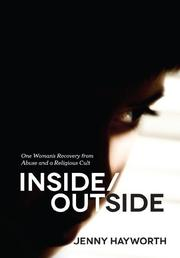 INSIDE/OUTSIDE by Jenny Hayworth