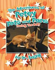 The Adventures of Petey Pots and Pans by Lotfi Bashir