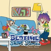 BEDTIME SHORT STORIES by Maria Davis
