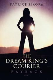 The Dream King's Courier Cover