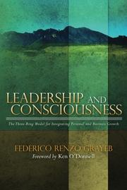 Leadership and Consciousness by Federico Renzo Grayeb